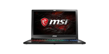 Msi Gs63 7re 095xes Stealth Pro