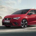 El SEAT Ibiza 2022 se actualiza con pocos cambios de diseño y una transformación total al interior