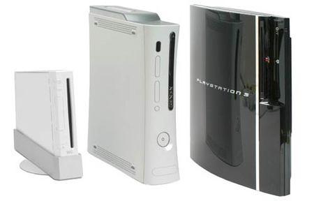 GDC 09: Michael Patcher afirma que ésta será la última generación de consolas