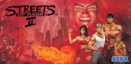 Streets of Rage 2 llega a Android, ahora puedes jugar gratis a uno de los mejores  beat'em-up de Sega
