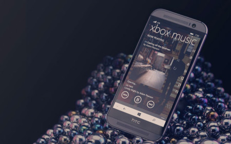HTC One M8 for Windows y los rivales contra los que ha de luchar