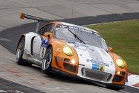El Porsche 911 GT3 R Hybrid hace las américas