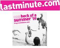 LastMinute ofrece viajar por el mundo con todo pagado