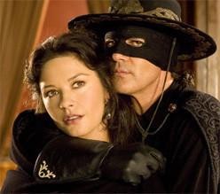 En línea el trailer de 'La Leyenda del Zorro'