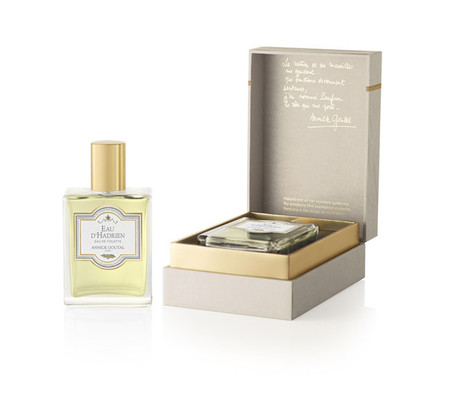 Los perfumes masculinos de Annick Goutal ahora en formato Vaporizador Nómada