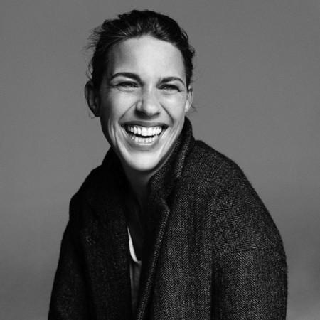 """Entrevista a Isabel Marant: """"La colección con H&M es un reconocimiento a mi trabajo"""""""