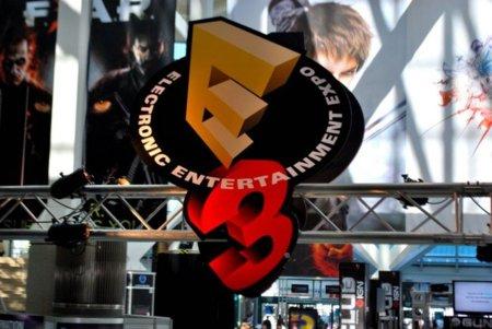Terminó el E3, imagen de la semana