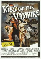 Vampiros de verdad: 'El beso del vampiro' de Don Sharp