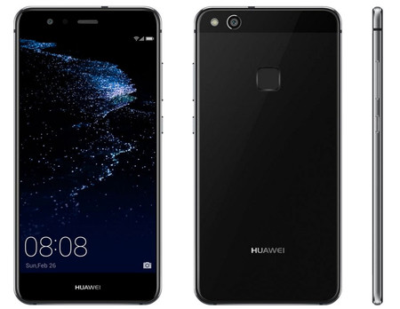 Aparecen casi todos los datos del Huawei P10 Lite, incluido su precio y fecha de salida