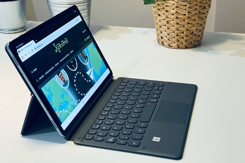 Samsung Galaxy Tab S6, análisis: así es la tablet más ambiciosa y completa de Samsung para este 2019