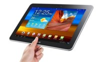 Apple pide la prohibición inmediata del Samsung Galaxy Tab 10.1 en los Estados Unidos