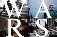 """""""WARS"""", de la agencia Magnum"""