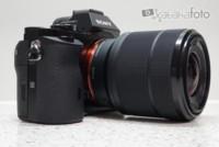 Sony A7 y A7R, prueba a fondo