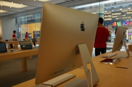 Apple lanza el iMac para instituciones educativas tras mejorar sus tiempos de entrega