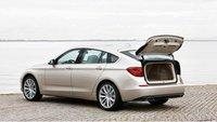 BMW admite que el Serie 5 GT no funciona en EEUU
