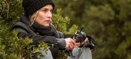 Diane Kruger En La Sombra