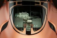 Lotus Evora 414E Hybrid, eléctrico que puede hacer ruido de V6 o V12