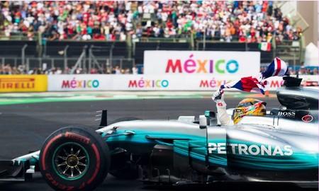 Cuatro Campeonatos del Mundo, cuatros escenarios. Repasamos los mundiales de Lewis Hamilton