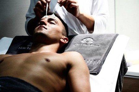 Consejos de belleza para hombres (CXXIV)