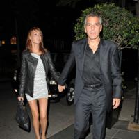 El 47 cumpleaños de George Clooney