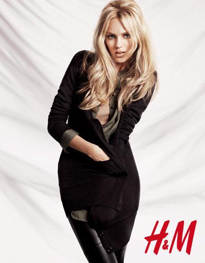 Foto de La nueva moda de H&M Otoño-Invierno 2010/2011 (19/25)