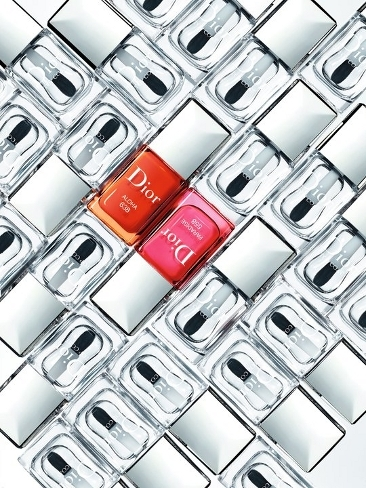 Foto de Dior Electric Tropics, la fuerza del naranja para el verano (1/7)