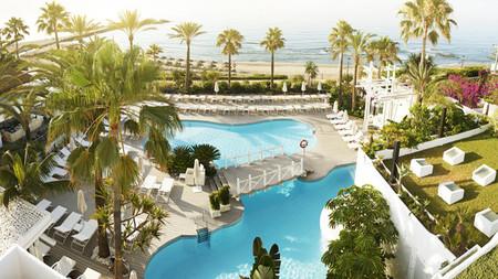 Hotel Puente Romano se adapta a los tiempos para seguir ofreciendo lujo en Marbella