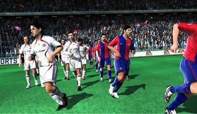 Consigue gratis las guías oficiales de FIFA 07 para PS2 y Xbox 360