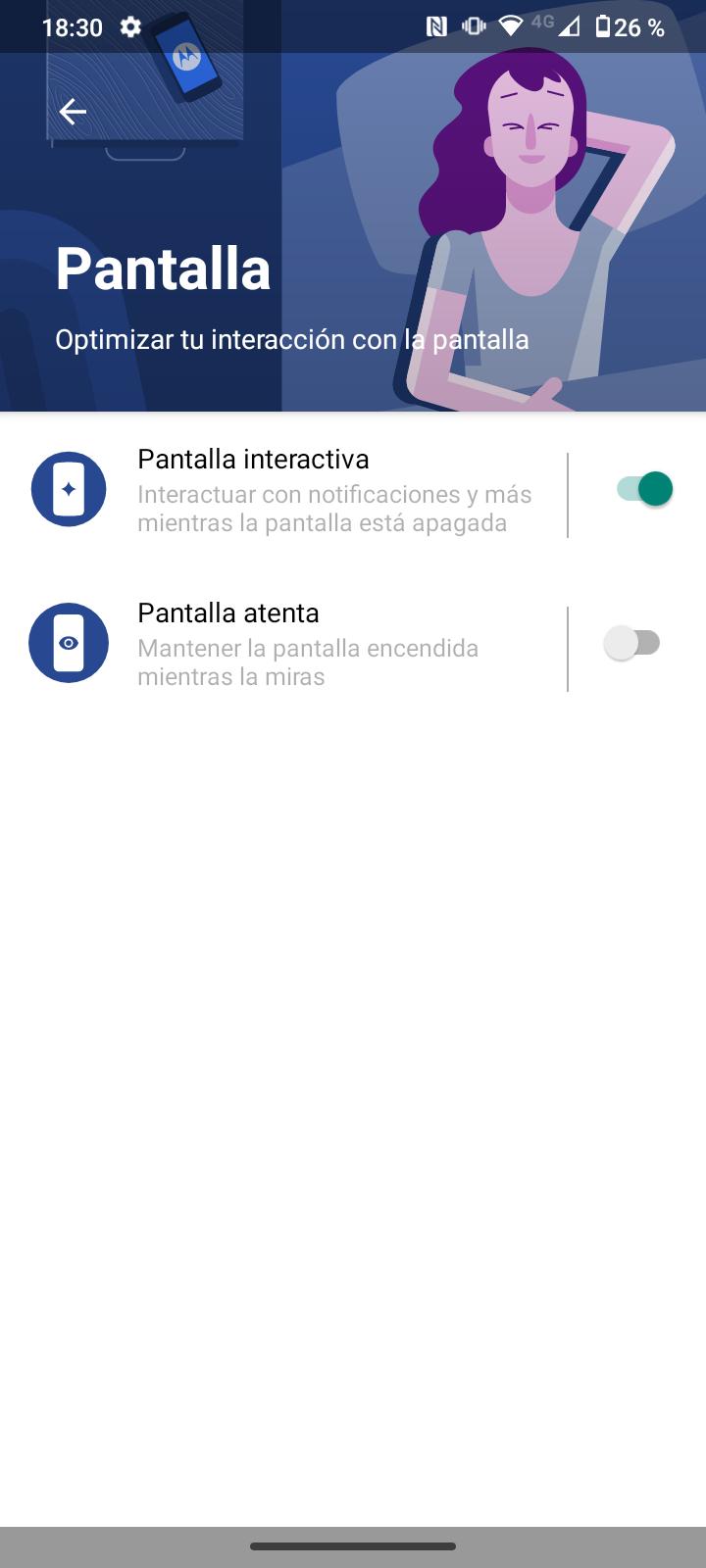 Foto de Android 11 + Moto App Launcher (12/25)