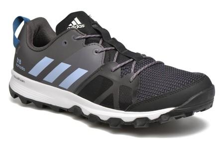 Wiggle nos rebaja las zapatillas Adidas Kanadia 8 un 46%. Ahora sólo cuestan 46,21 euros con envío gratis