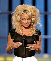 Pamela Anderson, endeudada hasta los pechos