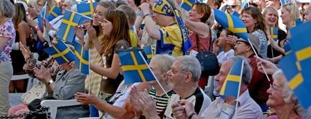 Modelo Seguridad Social Suecia
