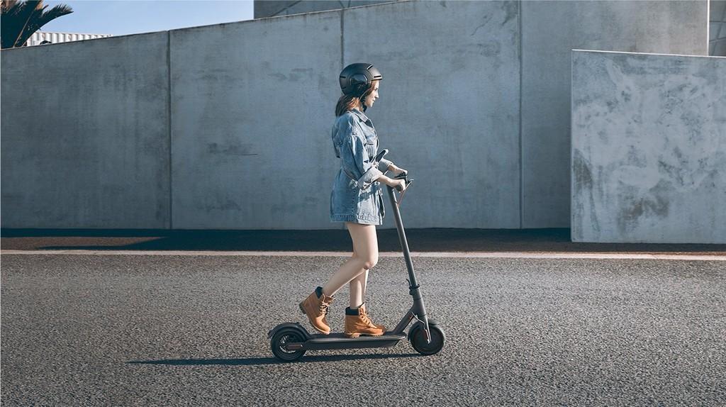 Mi Electric Scooter Pro: el nuevo patinete de Xiaomi llega a España para aquellos que necesiten más autonomía