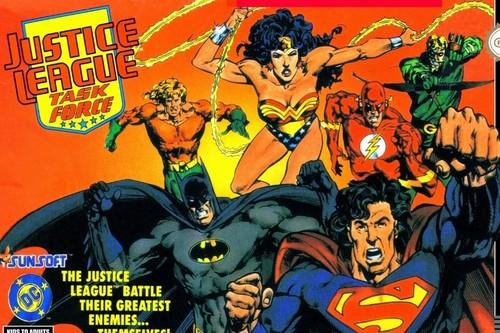 Justice League: Task Force: la historia del peor juego de Blizzard (pese a que lo tenía todo para triunfar)