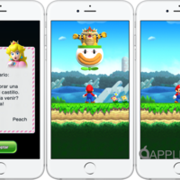 Ojo con sustos en la factura: los jugadores de Super Mario Run advierten de un consumo elevado de datos