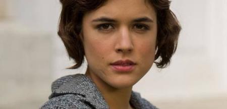 El look de La Señora, Adriana Ugarte