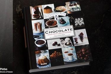 El libro de Chocolate de Le Cordon Bleu