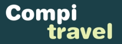 Compitravel: red social para viajeros independientes