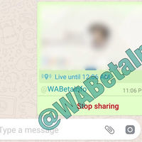 WhatsApp en Android: pronto podrás compartir tu ubicación en tiempo real y configurar la alerta de cambio de número