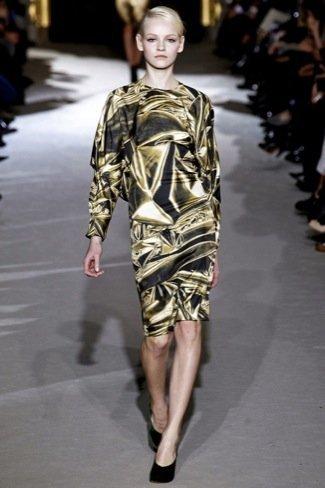 Stella McCartney Otoño-Invierno 2011/2012 en la Semana de la Moda de París: el menos es más constante