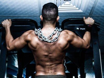 Esto es todo lo que ocurre en tu cuerpo cuando utilizas esteroides