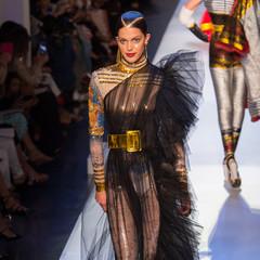 Foto 53 de 61 de la galería jean-paul-gaultier-ata-costura en Trendencias