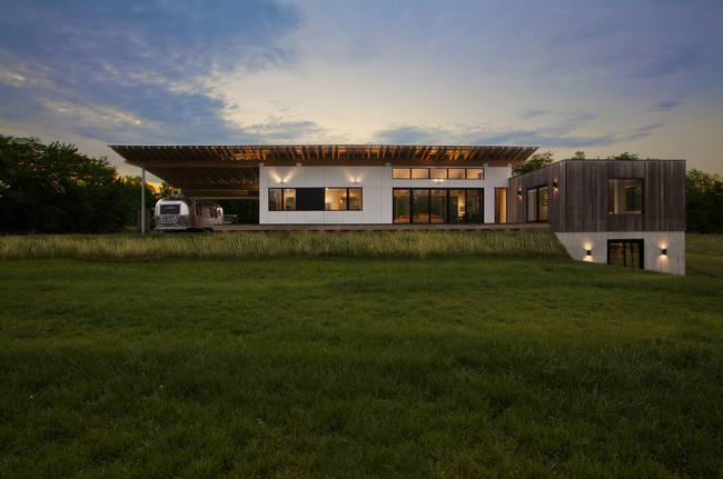 Copperwood House Haus Architects Tmt Ash 01 S