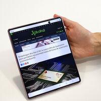 El Samsung Galaxy Z Fold 2 se actualiza en Alemania con Android 11 y One UI 3.0