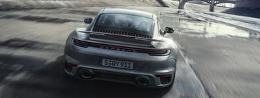 El Porsche 911 Turbo S 2021 es alegría en forma de 650 hp y 0 a 100 km/h en 2.7 segundos