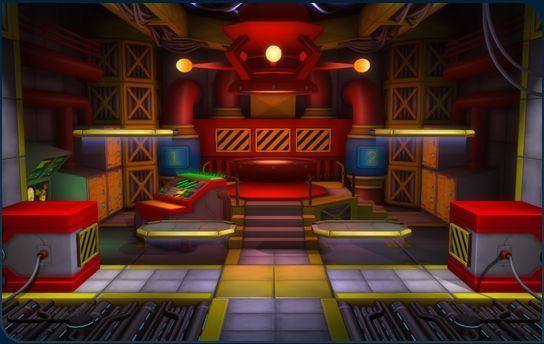Foto de Playstation All-Stars Battle Royale (filtración) (1/9)