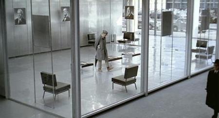 'Playtime': el film más experimental de Tati se mofa de la modernidad