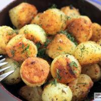 ¿Amante de la patata? Ideas sanas para sumarla a tus platos
