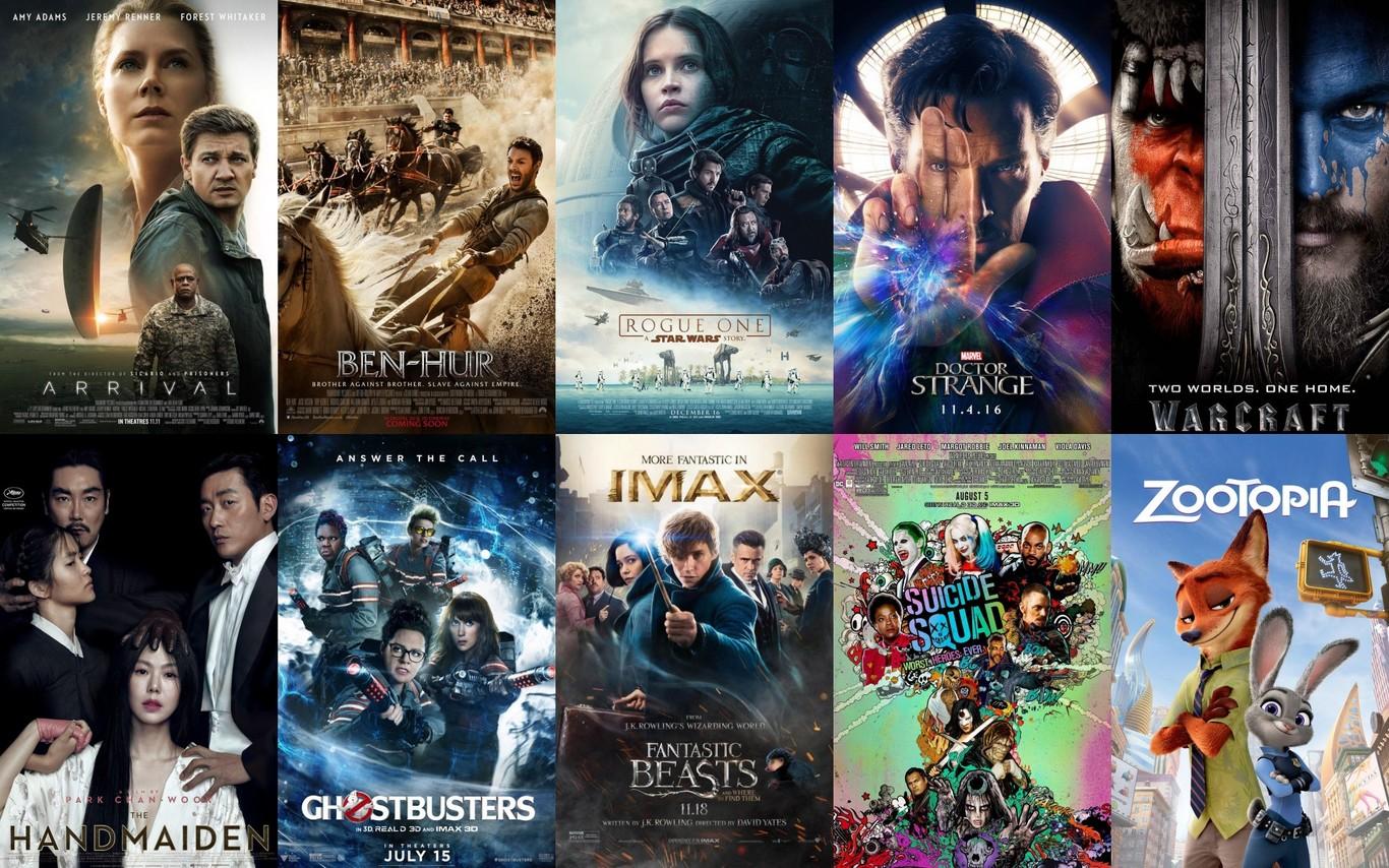 Encuesta | El mejor y el peor cine de 2016