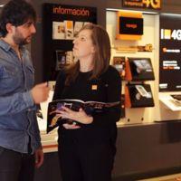 Orange sube el precio del bono de datos para Ardilla en prepago a cambio de más megas